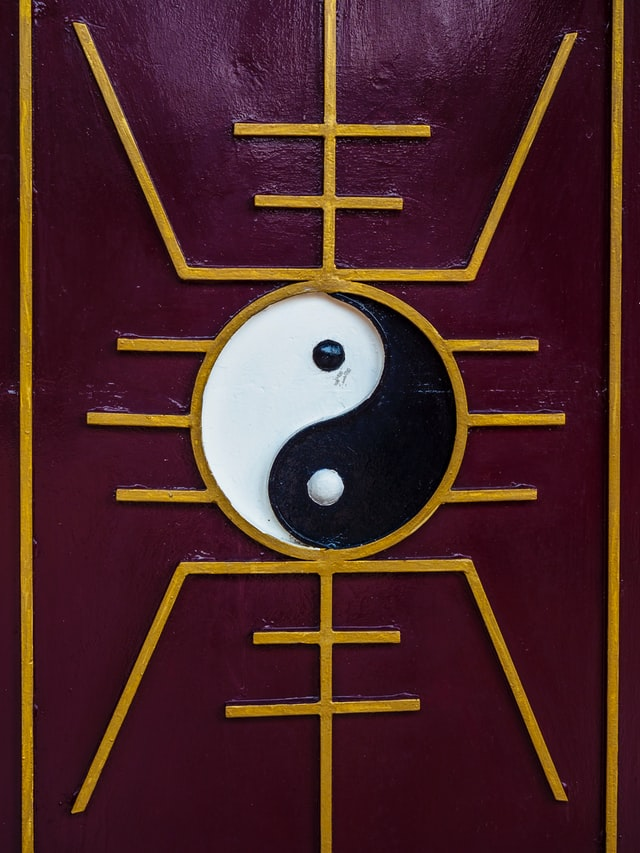 Was ist Feng Shui, Definition?